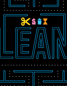 Lean feature cover