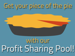 Image result for profit sharing pool